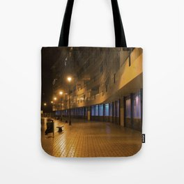 Diary of a Stalker Tote Bag