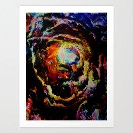 Matcolors Art Print