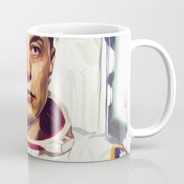 Elon Musk Coffee Mug