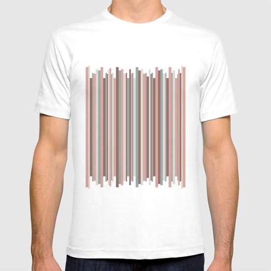Aztec Wave T-shirt