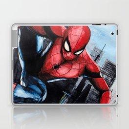 Spider-man: Homecoming Laptop & iPad Skin