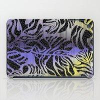 safari iPad Cases featuring Safari by Vikki Salmela
