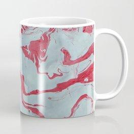 Suminagashi 18 Coffee Mug