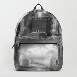 Singapore Marina Bay Sands Backpack