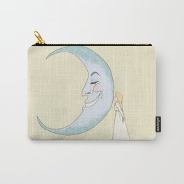 Kiss the Moon Carry-All Pouch
