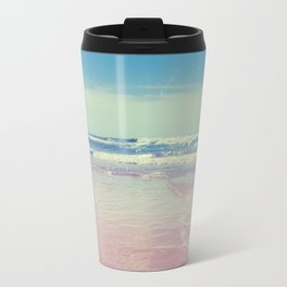 Sea waves 6 Travel Mug