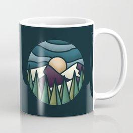 Great Landscape Coffee Mug