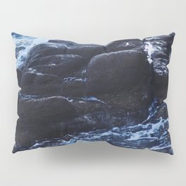 Mykonos Rocks Pillow Sham