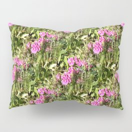 Sweet Pea Lace...... Pillow Sham