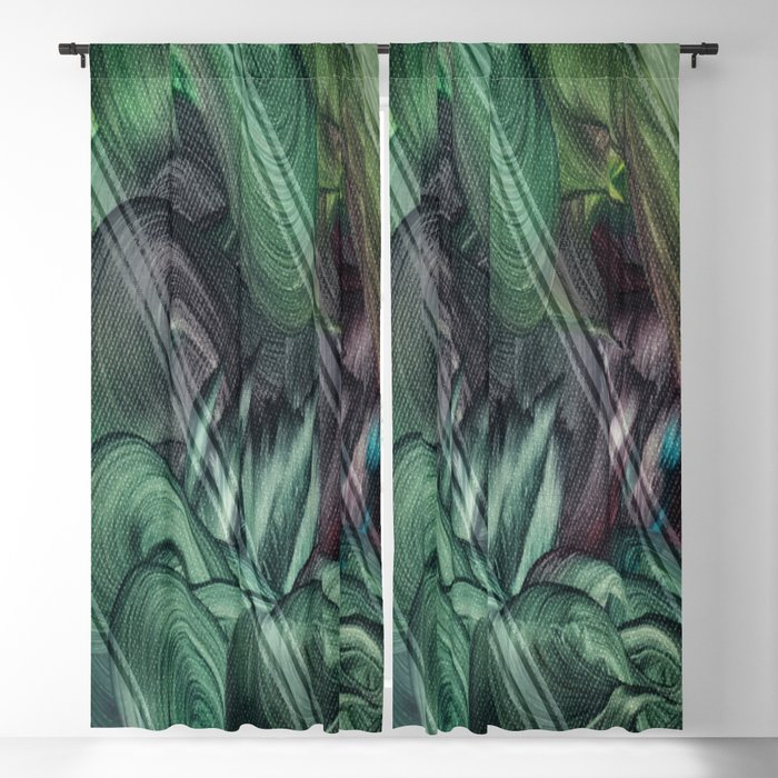 Ekkeko Blackout Curtain