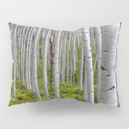 Aspen Grove Pillow Sham