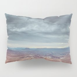 canyon country canyonlands national park Pillow Sham