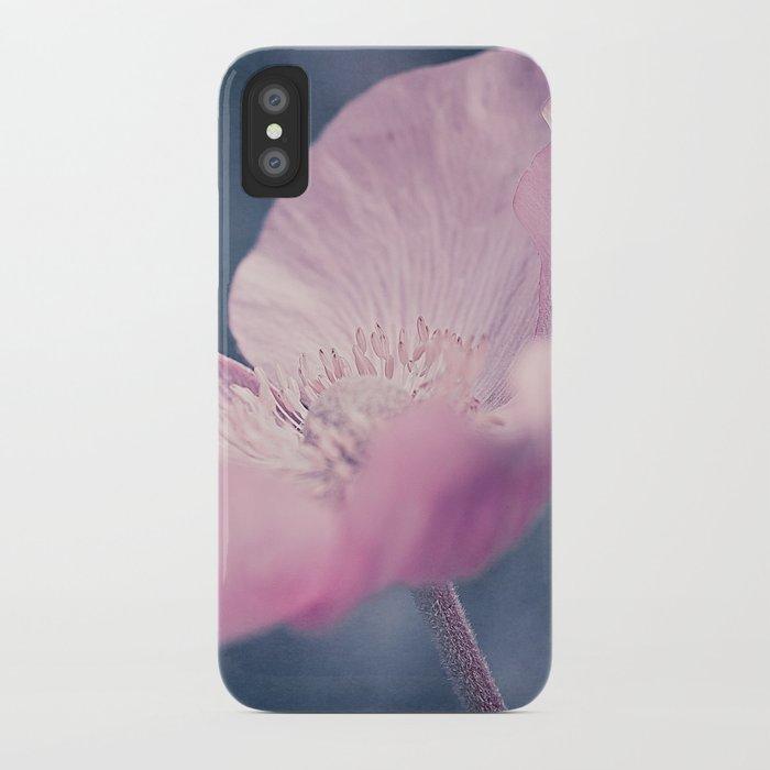 NIGHT BEAUTY iPhone Case