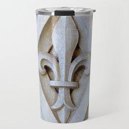 Vanderbilt Column Travel Mug