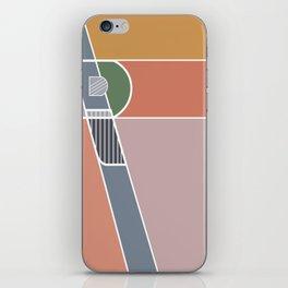 R&R iPhone Skin