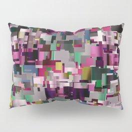 TimesSquare 09 Pillow Sham
