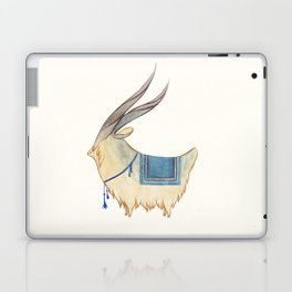 -Ü- Laptop & iPad Skin