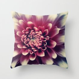 Subtlety Throw Pillow