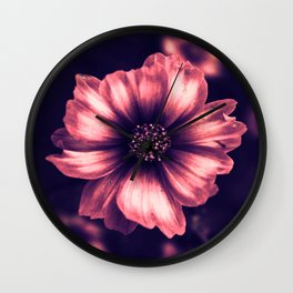 The Beauty Wall Clock