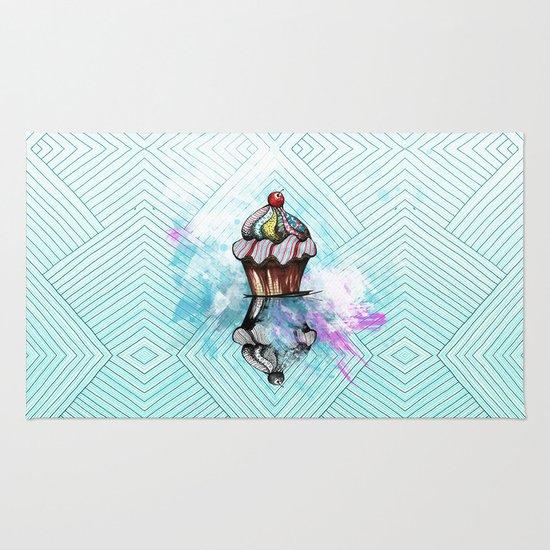 ColorCake Rug
