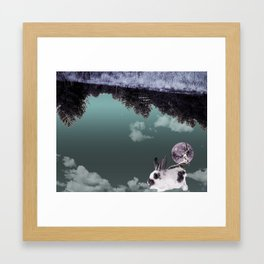 Chagall Framed Art Print