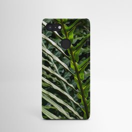 Forest Floor Frond Android Case