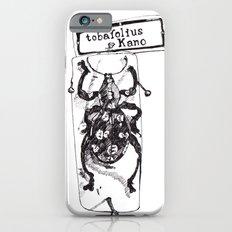 Big Weevil Slim Case iPhone 6s