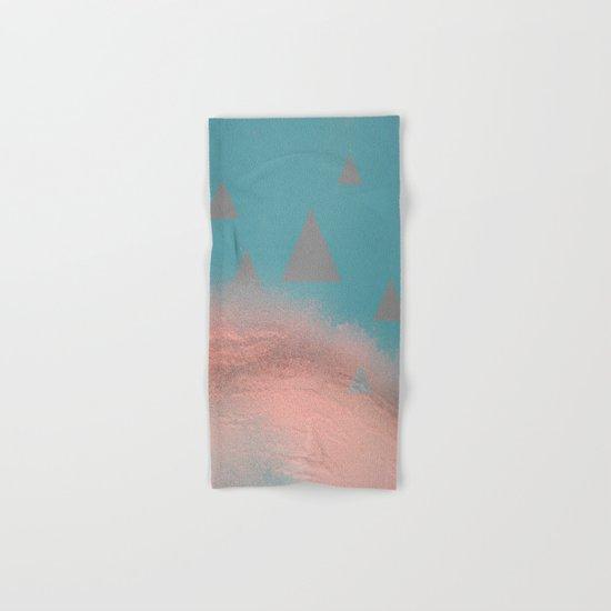 Ascension Hand & Bath Towel