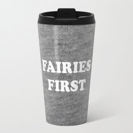 Fairies first Travel Mug