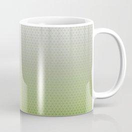 Sombra Skin Glitch Pattern Coffee Mug