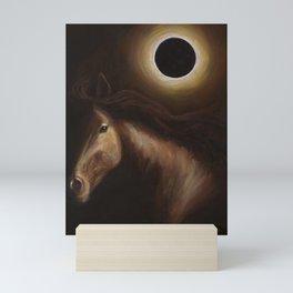 EclipseCaster Mini Art Print