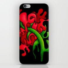 Garden Flower (1 of 3) iPhone Skin
