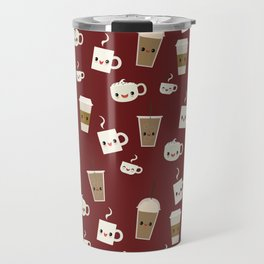 Coffee Break Travel Mug