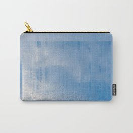 Abstract of condensation and vapor Carry-All Pouch