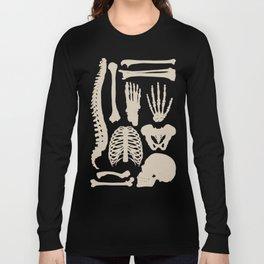 Osteology Long Sleeve T-shirt