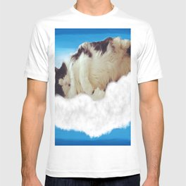 Occasional Angel T-shirt