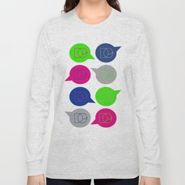 Spread the Word Long Sleeve T-shirt