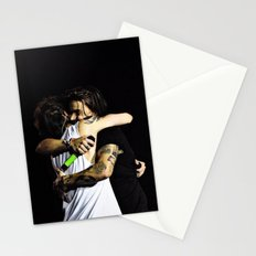 Larry Hug Stationery Cards