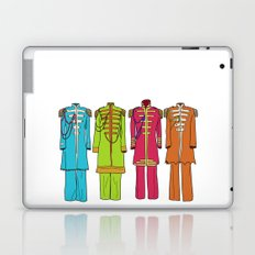 Sargent Peppers Laptop & iPad Skin