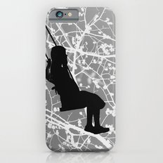 The swing Slim Case iPhone 6s
