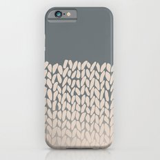 Half Knit Ombre Nat iPhone 6s Slim Case