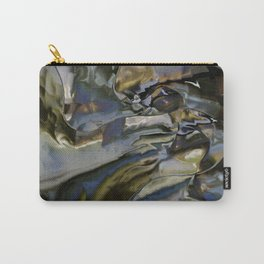 The ground is made of glass Carry-All Pouch