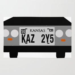 KAZ 2Y5 Rug