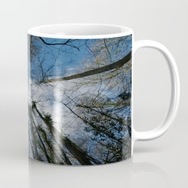 Loamhole Dingle Treetops Coffee Mug
