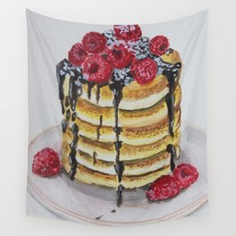Spoiled Wall Tapestry