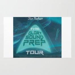 Jon Bellion tour 2019 Rug