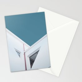 Minimal Architecture in Buenos Aires Stationery Cards