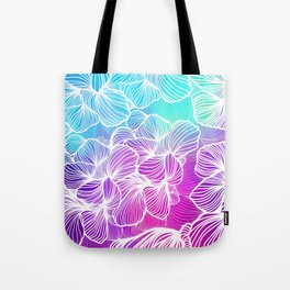 Tropical Cold Front Tote Bag