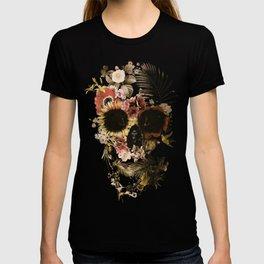 Garden Skull Light T-shirt
