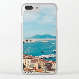 View  Naples Clear iPhone Case